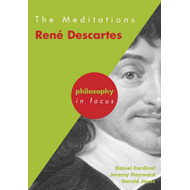 The Meditations: Rene Descartes (BOK)
