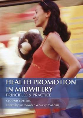 Health Promotion in Midwifery (BOK)