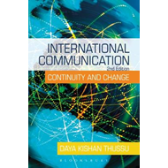 International Communication: Continuity and Change (BOK)