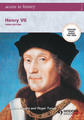 Access to History: Henry VII third edition (BOK)