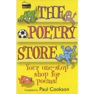 Poetry Store (BOK)