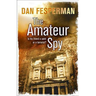 The Amateur Spy (BOK)