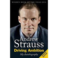 Driving Ambition - My Autobiography (BOK)