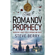 The Romanov Prophecy (BOK)