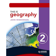 This is Geography (BOK)