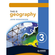 This is Geography: Bk. 3: Pupil Book (BOK)