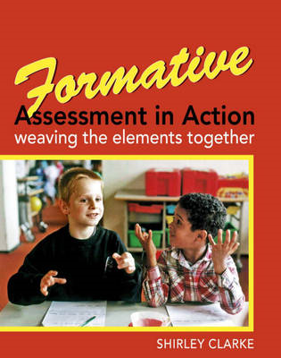 Formative Assessment in Action (BOK)
