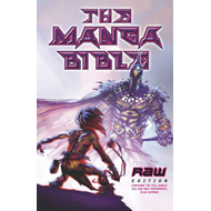 The Manga Bible: Extreme (BOK)
