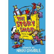 Stories for Literacy (BOK)