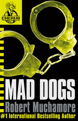 Mad Dogs (BOK)