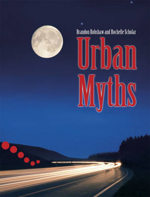 Urban Myths: Pupil Book Level 2-3 Readers (BOK)