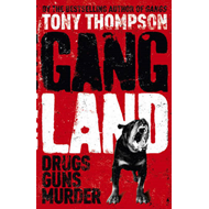 Gang Land: From Footsoldiers to Kingpins, the Search for Mr. Big (BOK)