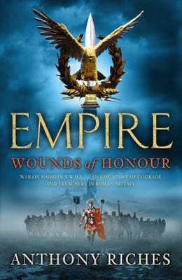 Wounds of Honour: Empire I (BOK)