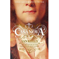 Casanova: Actor, Spy, Lover, Priest (BOK)