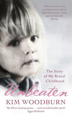 Unbeaten: The Story of My Brutal Childhood (BOK)