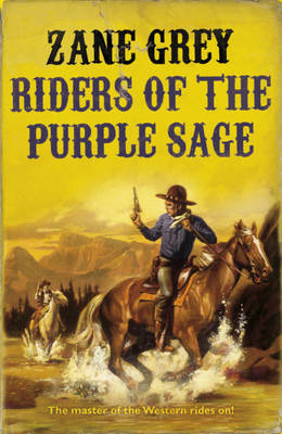 Riders of the Purple Sage (BOK)
