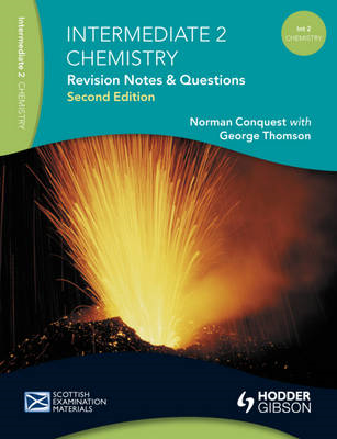 Revision Notes and Questions for Intermediate 2 Chemistry (BOK)