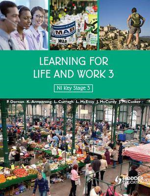 Learning for Life and Work (BOK)