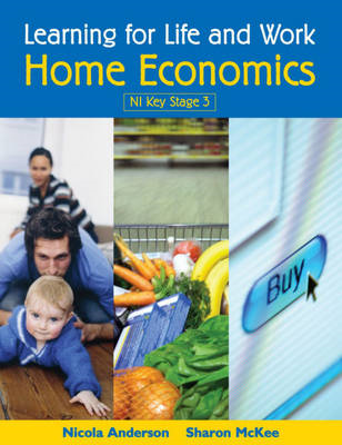 Learning for Life and Work: Home Economics (BOK)