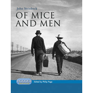 Hodder Graphics: Of Mice and Men (BOK)