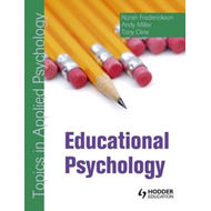 Educational Psychology: Topics in Applied Psychology (BOK)
