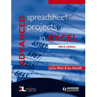 Advanced Spreadsheet Projects in Excel (BOK)