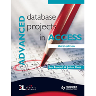 Advanced Database Projects in Access (BOK)