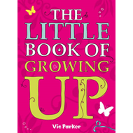 Little Book of Growing Up (BOK)