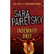 Indemnity Only (BOK)