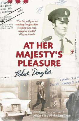 At Her Majesty's Pleasure (BOK)