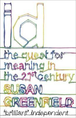 ID: The Quest for Identity in the 21st Century (BOK)