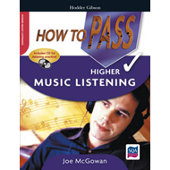 How to Pass Higher Music Listening (BOK)