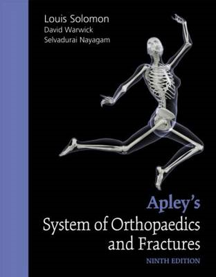 Apley's System of Orthopaedics and Fractures (BOK)