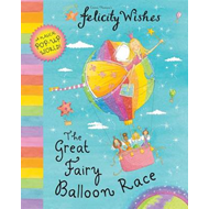 Great Fairy Balloon Race (BOK)