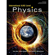International A/AS Level Physics (BOK)