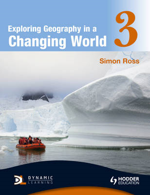 Exploring Geography in a Changing World (BOK)