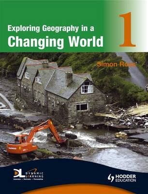 Exploring Geography in a Changing World 1 (BOK)