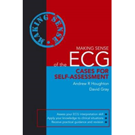 Making Sense of the ECG: Cases for Self-assessment (BOK)