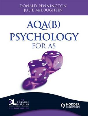 AQA(B) Psychology for AS (BOK)