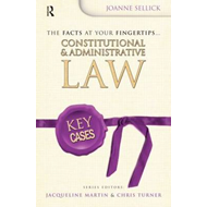 Key Cases: Constitutional and Administrative Law (BOK)