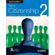 This is Citizenship 2 (BOK)