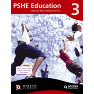 PSHE Education 3 Pupil's Book (BOK)