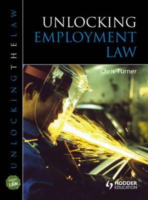 Unlocking Employment Law (BOK)