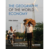 The Geography of the World Economy (BOK)
