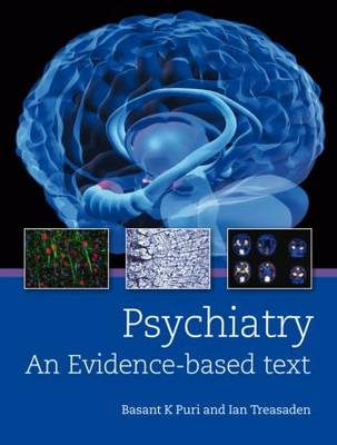 Psychiatry: An Evidence Based Text (BOK)