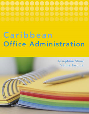 Caribbean Office Administration (BOK)
