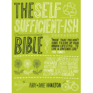 The Self-sufficientish Bible (BOK)