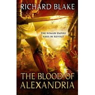 The Blood of Alexandria (BOK)