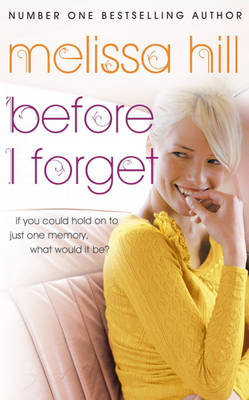 Before I Forget (BOK)