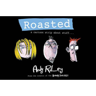 Roasted: Cartoon Strips and Coffee Hits (BOK)